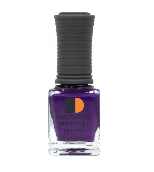 Dare to Wear Mood Lacquer: DWML06 FROZEN COLD SPELL
