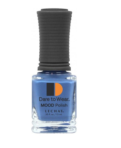 Dare to Wear Mood Lacquer: DWML10 SKIES THE LIMIT