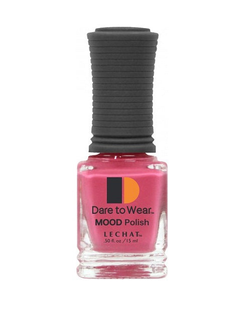 Dare to Wear Mood Lacquer: DWML19 HEAVENLY ANGLE