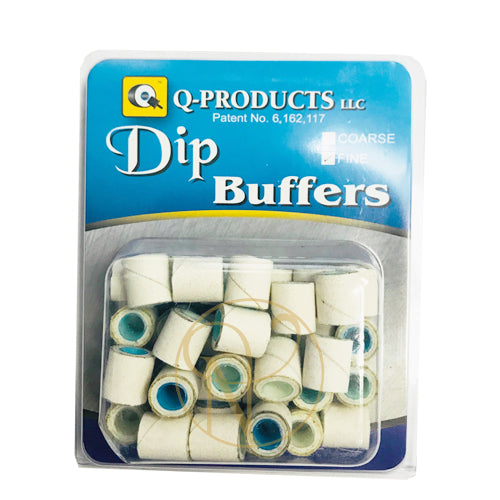 Q-Products Dip Buffers Fine