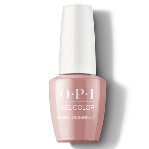 OPI GEL BAREFOOT IN BARCELONA E41