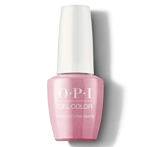 OPI GEL APHRODITE PINK NIGHTIE G01