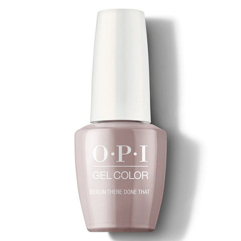 OPI GEL BERLIN THERE DONE THAT G13