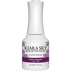 Kiara Sky Gel - 544 Sweet Surrender