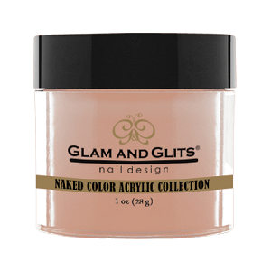 Glam & Glits Naked NCA396 Never Enough Nude