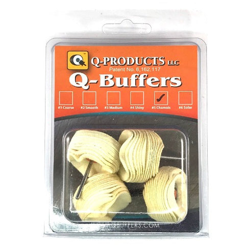 Q-Products Charmois 3/32 Big