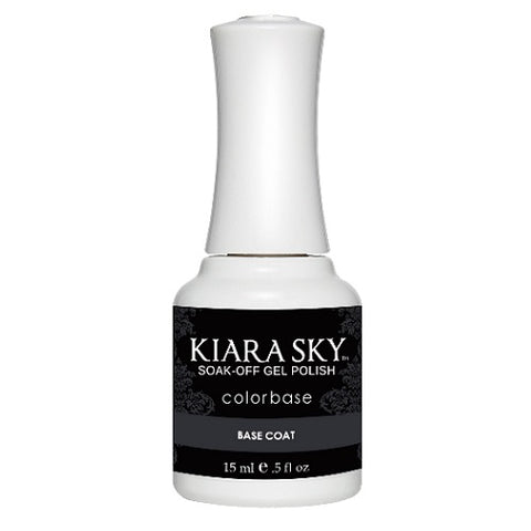 Kiara Sky Gel Base Coat