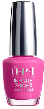 OPI Infinite Shine L04 - Girls Without Limits