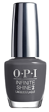 OPI Infinite Shine L27 - Steel Water Run Deep