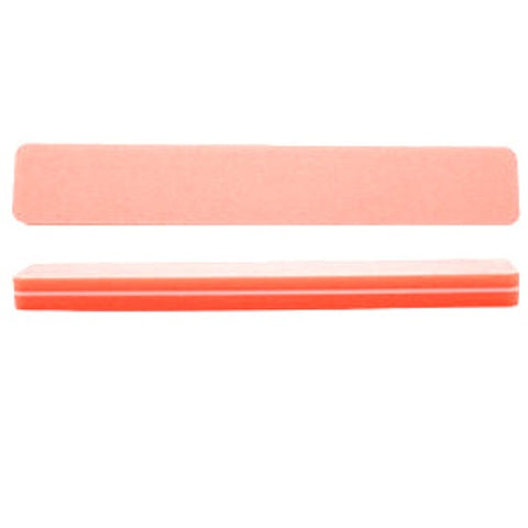 Milken Buffing Board - Orange