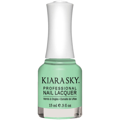 Kiara Sky Polish - 413 High Mintenance