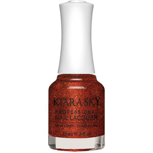 Kiara Sky N457 Frosted Pomegranate