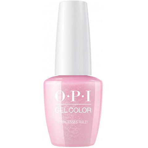 opi gel princess rules R44