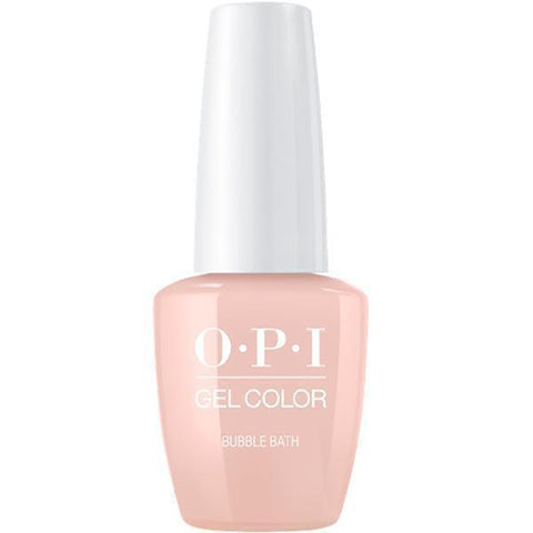 opi gel bubble bath S86