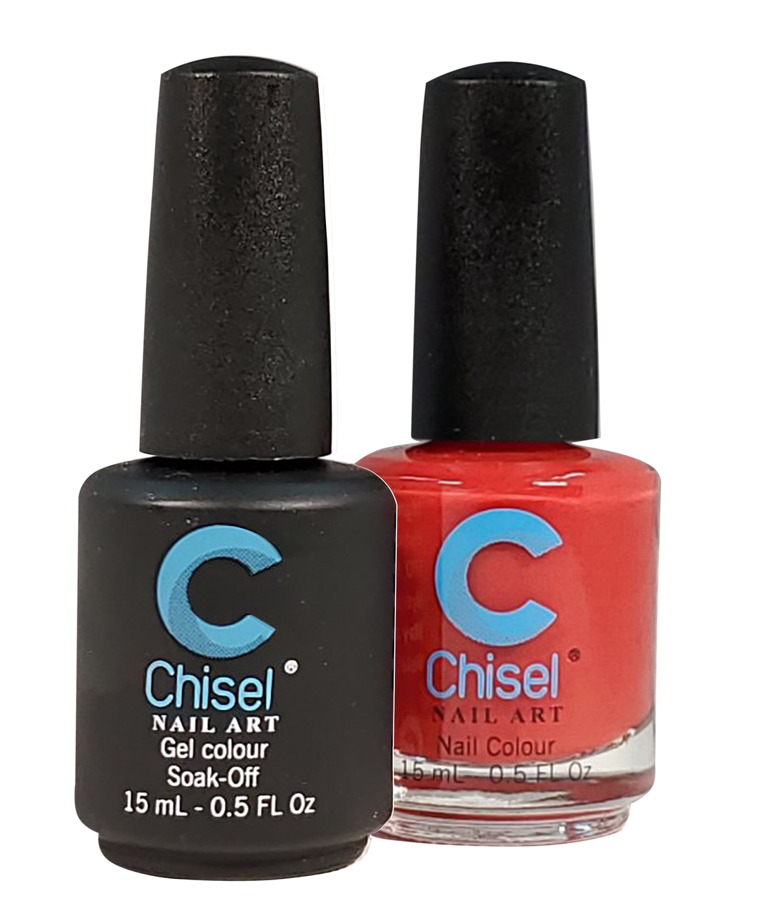 Chisel Matching Gel + Lacquer Duo - Solid 53