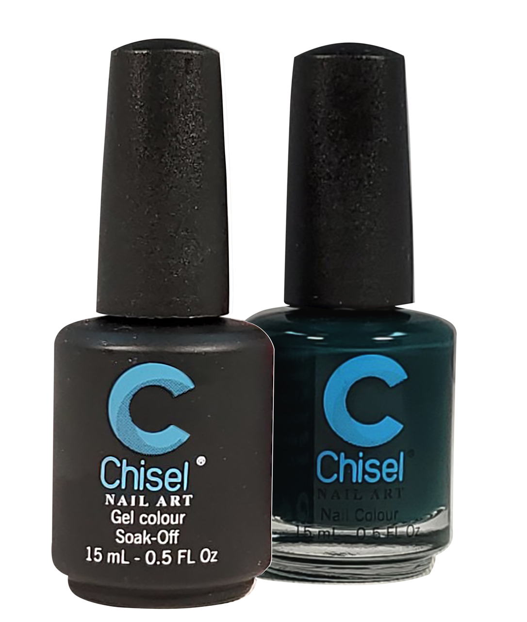 Chisel Matching Gel + Lacquer Duo - Solid 66