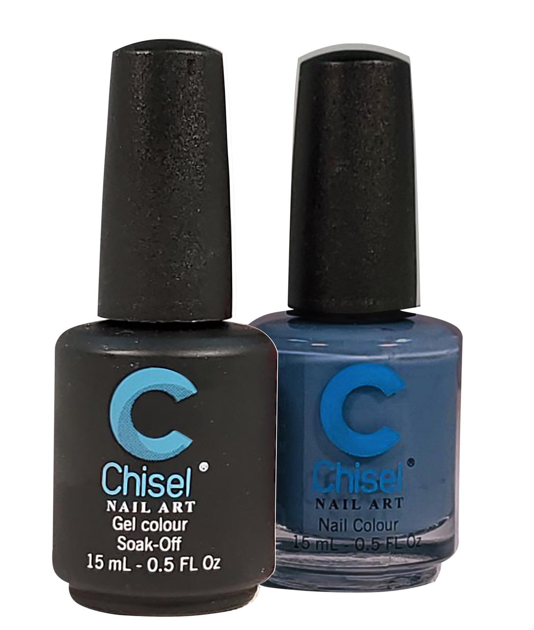 Chisel Matching Gel + Lacquer Duo - Solid 77