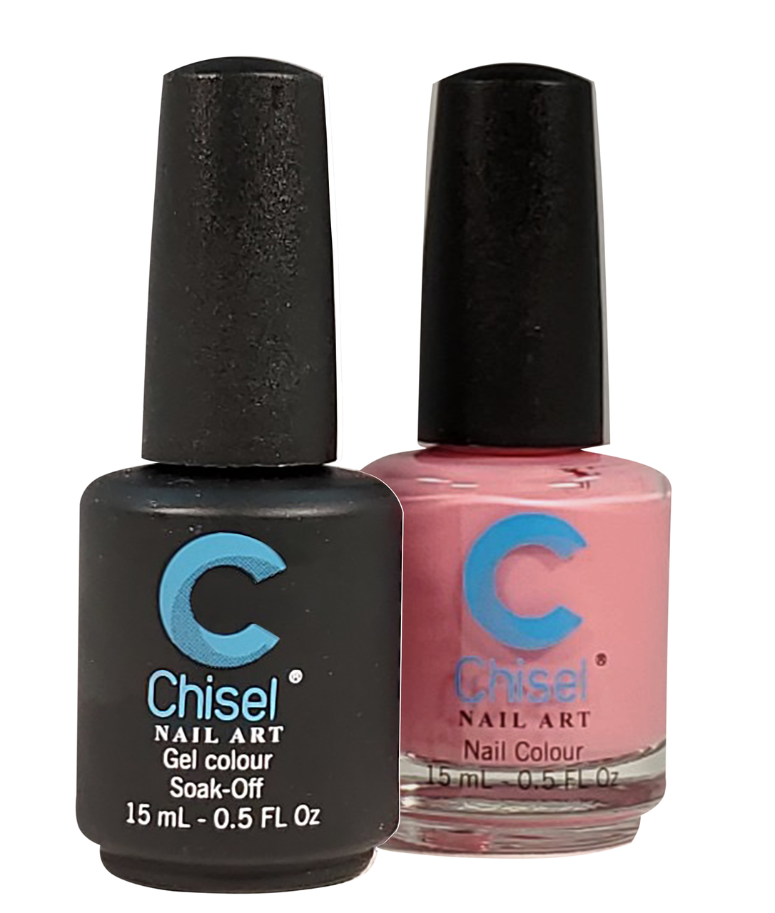 Chisel Matching Gel + Lacquer Duo - Solid 89