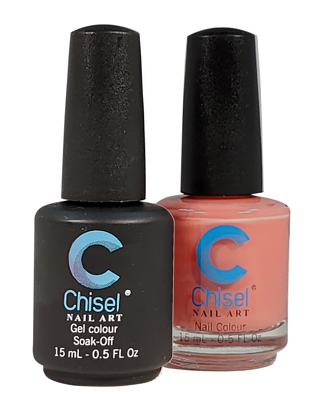 Chisel Matching Gel + Lacquer Duo - Solid 94