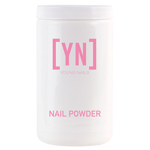 Young Nails Speed Powders 660g - Pink