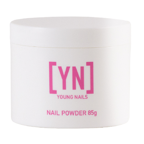 Young Nails Speed Powders 85g - White