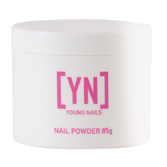 Young Nails Core Powders 85g - Pink