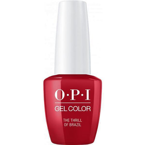 opi gel thrill of brazil a16