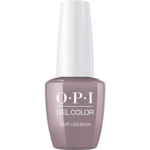opi gel taupe-less beach a61