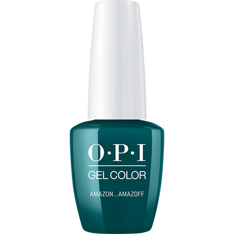opi gel AMAZON.. AMAZOFF a64