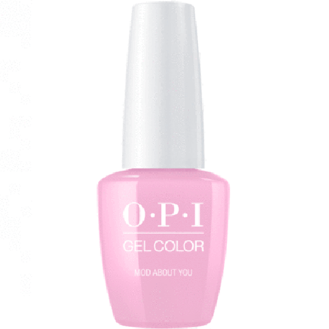 opi gel MOD ABOUT YOU b56