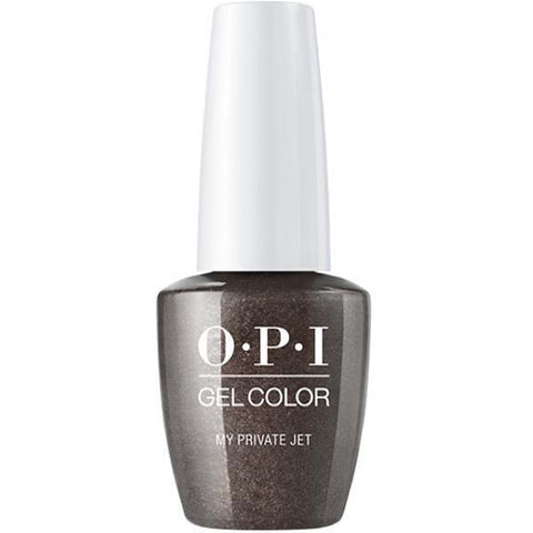 opi gel MY PRIVATE JET b59