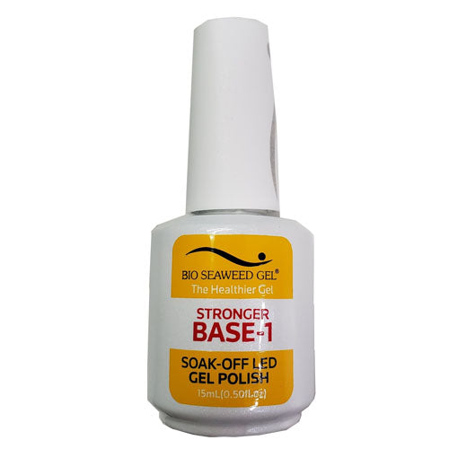 BioSeaweed Gel Base-1