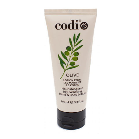 Codi Lotion 100mL/3.3floz - Olive
