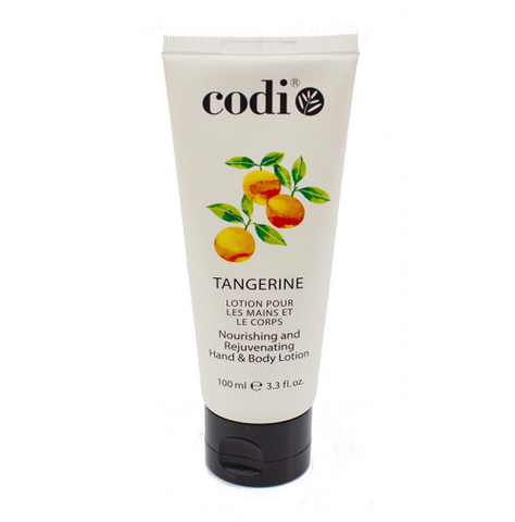 Codi Lotion 100mL/3.3floz - Tangerine
