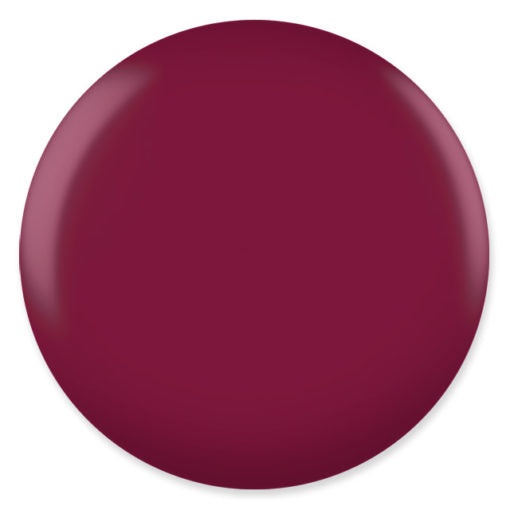 DND Gel 456 Cherry Berry