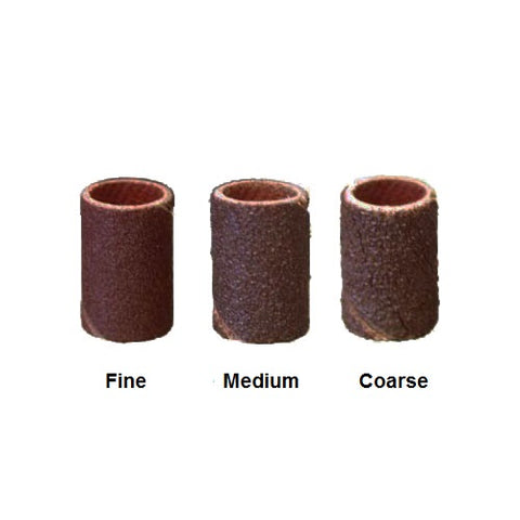 Milken Sanding Band - Coarse 80 Grit 100 count