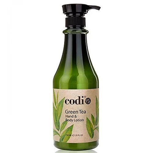Codi Lotion 750mL/25floz - Green Tea