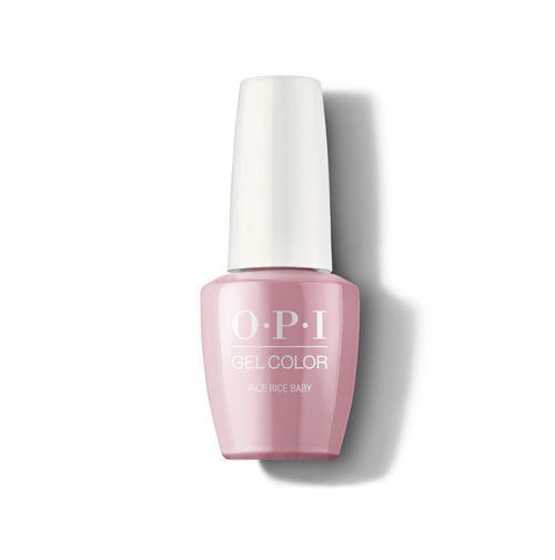 OPI Gel T80 Rice Rice Baby