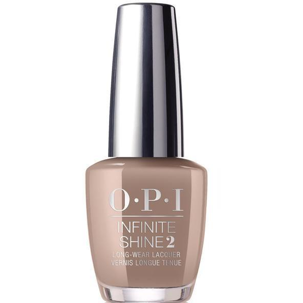 OPI Infinite Shine I53 - Icelanded a Bottle of OPI