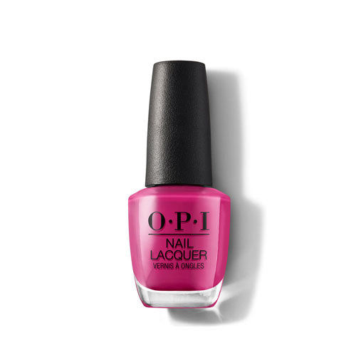 OPI Lacquer T83 Hurry-Juku Get This Color