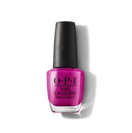 OPI Lacquer T84 All Your Dreams in Vending Machines