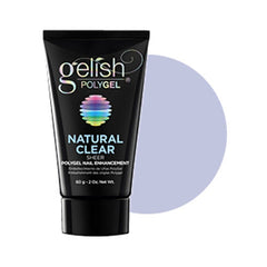 Gelish Polygel 2oz - Natural Clear