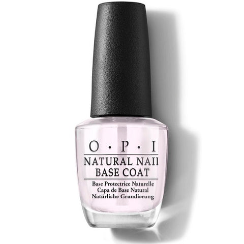 OPI Natrual Nail Base Coat