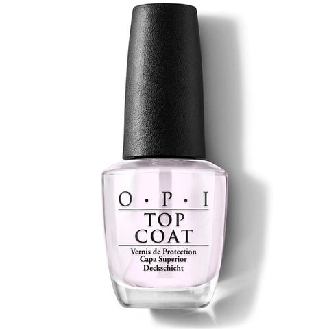 OPI Natrual Nail Top Coat