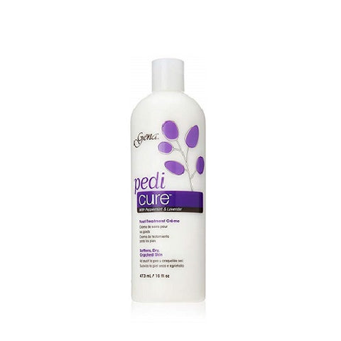 Gena Pedi Cure 16oz