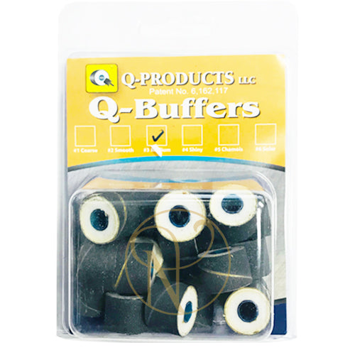 Q-Products Buffers # 3 Medium