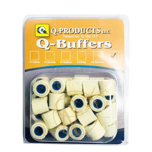 Q-Products Buffers #6 Solar