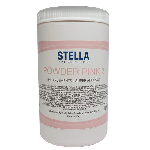 Stella Powder Pink 2 - 24oz