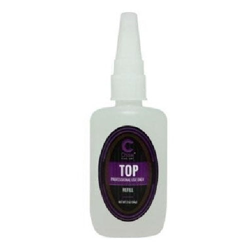 Chisel Liquid #4 Top Refill 2oz