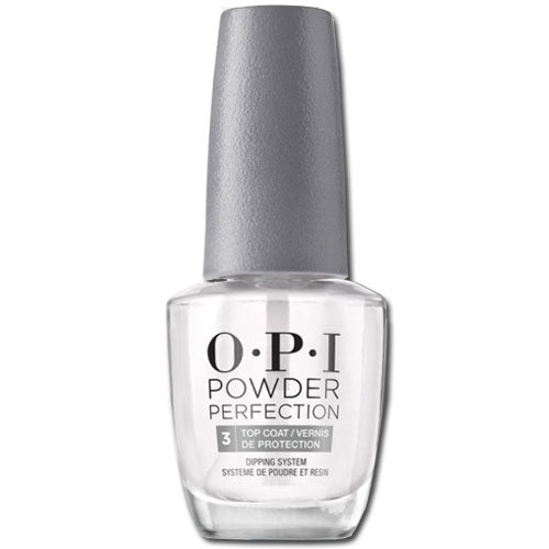 OPI Dip Step 3 Top Coat
